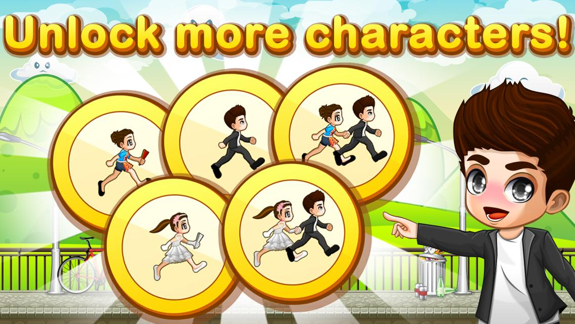 AlDub Game Screenshot 2