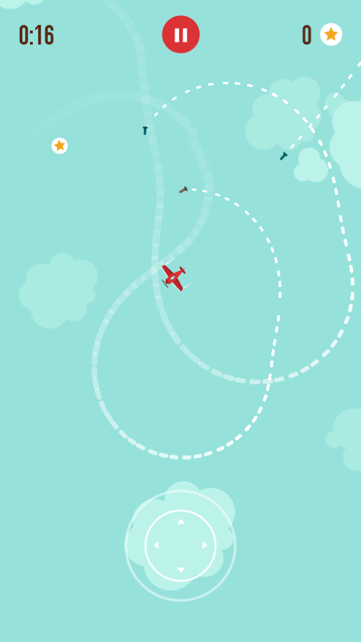 Missiles! Screenshot 1