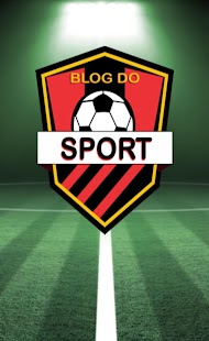 Aplicativo Blog do Sport - screenshot