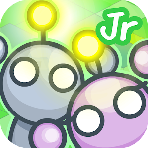 Cover art Lightbot Jr: Coding Puzzles