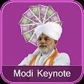 Download Full Modi Keynote (Modi ki note) 1.3 APK