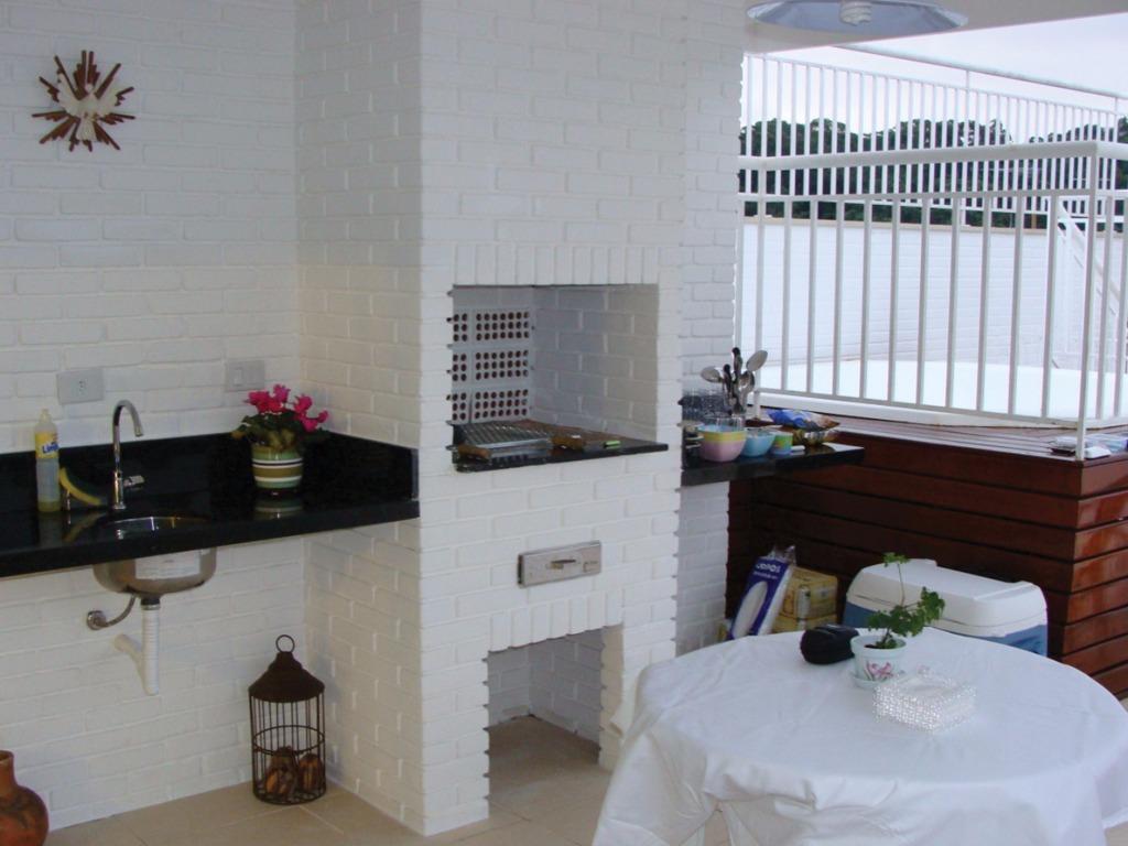 Cobertura Residencial à venda, Vila São Francisco, São Paulo - CO0145.