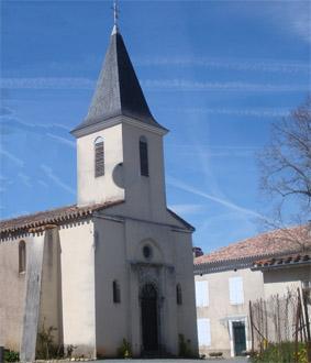 photo de Saint Léonce à Lafenasse