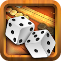 Game Backgammon APK for Kindle