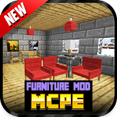 App Furniture Mod For MCPE| apk for kindle fire