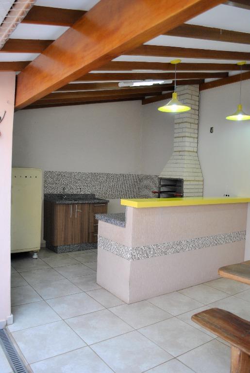 Casa 3 Dorm, Jardim Interlagos, Hortolândia (CA1671) - Foto 19