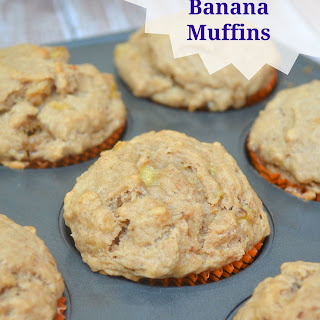Staying Healthy With Food Allergies with Silk Almond + Fiber plus Banana Muffins of Awesomeness Recipe!
