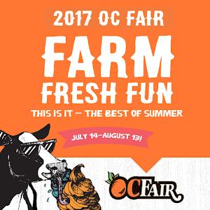 2017 OC Fair For PC
