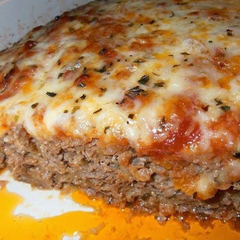 Italian Meatloaf Recept | Yummly