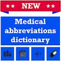 Medical Abbreviations Dict. APK Descargar