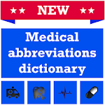 Medical Abbreviations Dict. APK Image