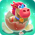 Breed Animal Farm – Free Farming Game Online Icon