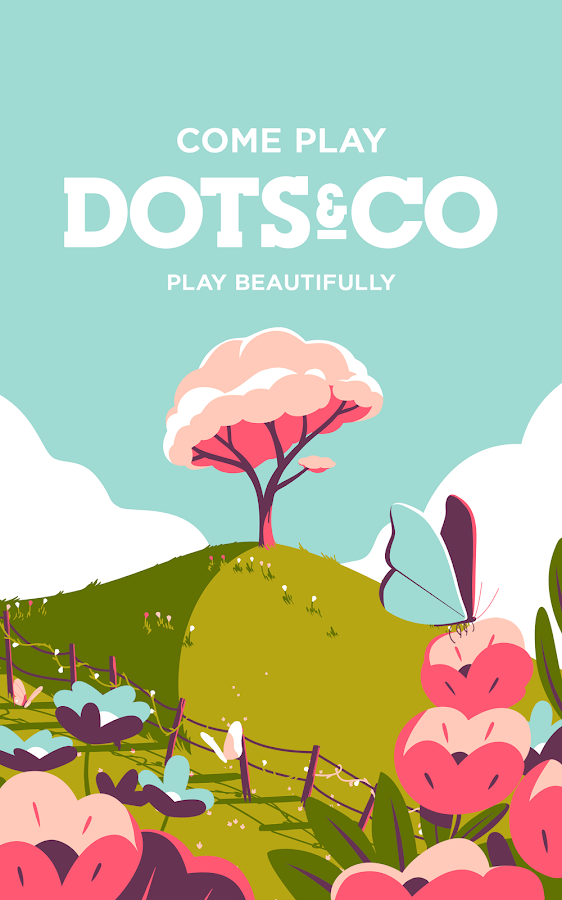 Dots & Co: A Puzzle Adventure Screenshot 5