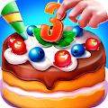Birthday Cake Mania - Kids Cooking APK for Ubuntu