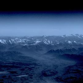 Gebirge by Marianne Fischer - Instagram & Mobile iPhone