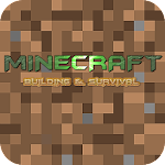 Mycraft: Building & Survival Icon