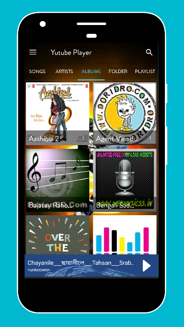 MP3-Musik-Player android apps download