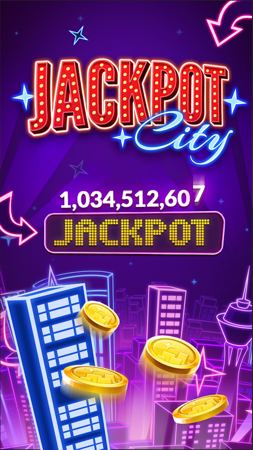 Jackpot City Slots - Free Slot Screenshot 5
