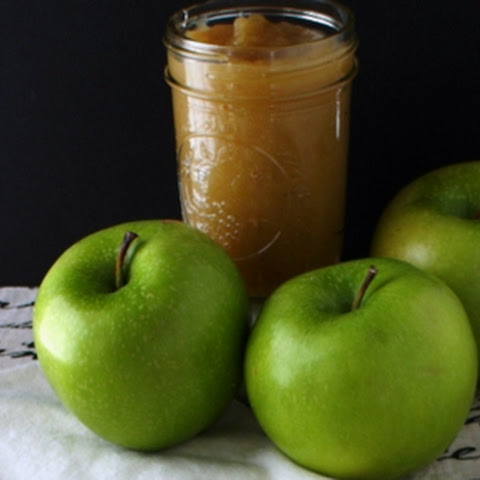 Granny Smith Apple Sauce