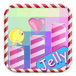 Jelly Jump Sweet APK Image