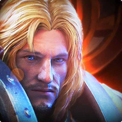 WarStorm: Clash of Heroes (game)