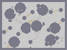 Thumbnail of the map 'Bubbles'