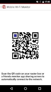 Vodafone Mobile Wi-Fi Monitor APK baixar