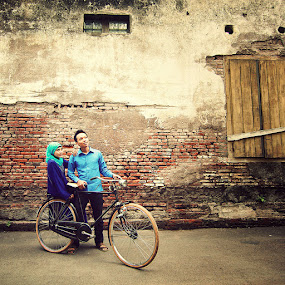 by Kadetz Soewoko - People Couples