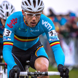 by Bart Vercaemer - Sports & Fitness Cycling