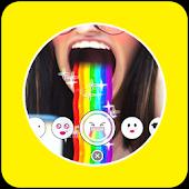 Lenses Snapchat Guide