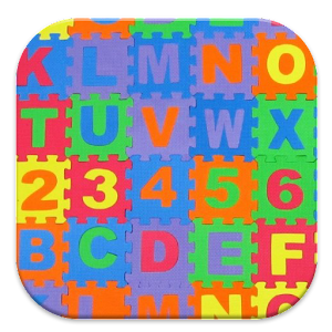Number and Alphaber kids learn APK