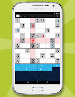 Screenshot of Best Sudoku free