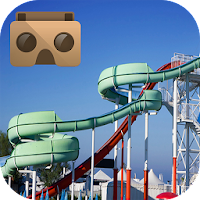 VR Water Park Water Stunt Ride For PC