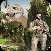 Download Full Wild Dinosaur Shoot Hunter 1.0 APK