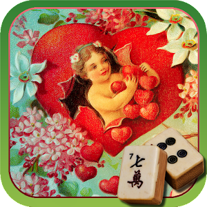 Mahjong: Happy Valentine's Day for PC-Windows 7,8,10 and Mac
