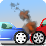 Truck Road Fighter Game Apk