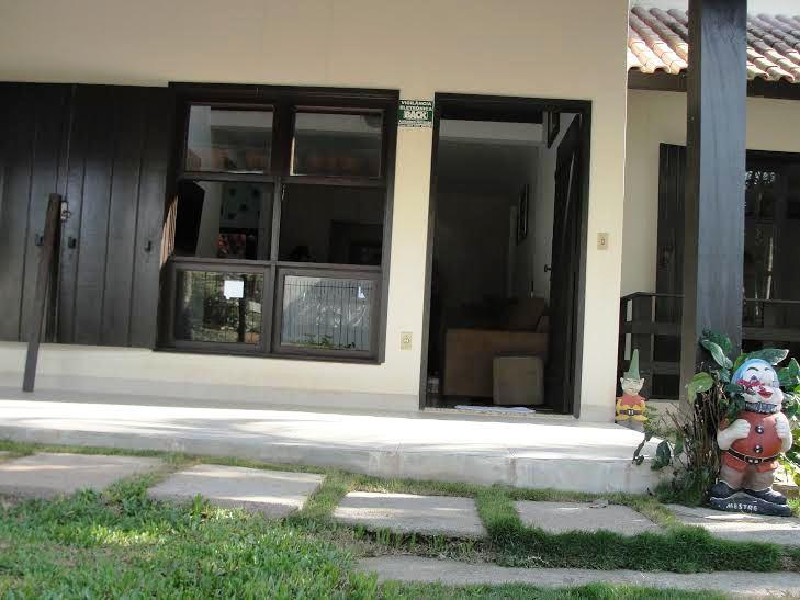 Casa 4 Dorm, Ingleses, Florianópolis (CA0467) - Foto 4