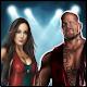 Mixed Tag Team Match:Superstar Men Women Wrestling