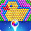 Free Download Bubble Shooter Jungle APK for Blackberry