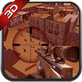 Game Counter Gunner City Gun War - Modern Commando 2017 apk for kindle fire
