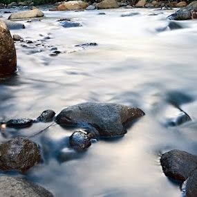 by Tom'z Stone - Landscapes Waterscapes