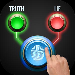 Finger Lie Detector Test Prank For PC