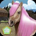 Download Pony Survival Simulator 3D APK