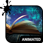Storytime Animated Keyboard APK Image