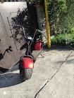 продам мотоцикл в ПМР Harley-Davidson 1200 FX