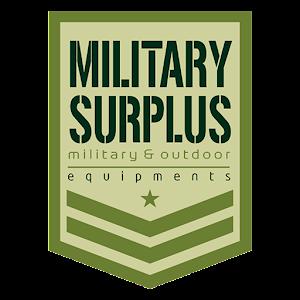 Military Surplus SHOP For PC