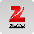 APK App Zee News : Live News Updates for BB, BlackBerry