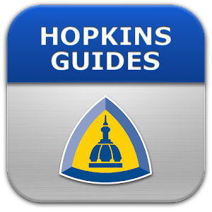 Johns Hopkins Guides ABX... for Android