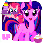My Running Little Pony APK Descargar