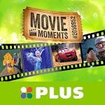 PLUS Movie Moments Icon